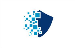 Security transformation vector template