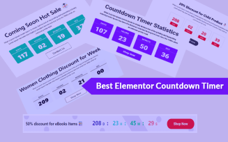 Unlimited Theme Addon Pro Plugin - Get Essential Widgets for Elementor, WooCommerce and Gutenberg