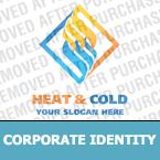 Corporate Identity Template 19885