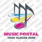 Music Logo  Template 19893