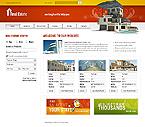 Kit graphique kits complets 19982 réel immobilier agence