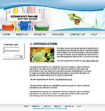 denver style site graphic designs chemistry medicine research science services laboratory medical