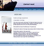 denver style site graphic designs ship building shipyard ship port cargo port