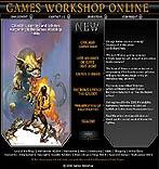 denver style site graphic designs games workshop online video games