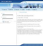 denver style site graphic designs mailbox company email e-mail server