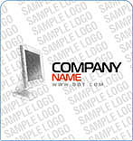 Logo: Computers Internet Web Design Software