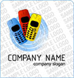 Logo: Business Computers Internet Communications Online Store/Shop Electronics Low Budget