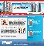 denver style site graphic designs real estate company house building online store design