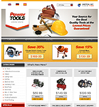 Kit graphique outils et équipements 20023