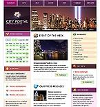 Kit graphique société et culture 20069 ville portail ville
