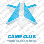 Games Logo  Template 20261