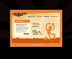 Kit graphique boîte de nuit 20389