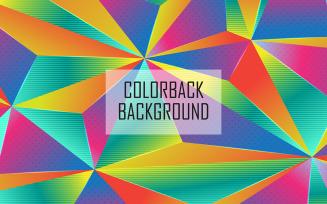 Colorback Background - Color Background