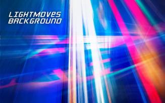 Lightmoves Background - Color Background