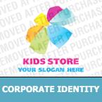 Corporate Identity Template 20411