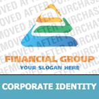 Corporate Identity Template 20415