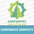Corporate Identity: Hobbies & Crafts