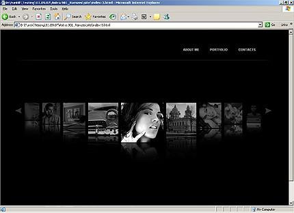 Website Template #20530