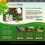 Kit graphique conception extérieure 20610 paysage conception herbe