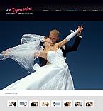 Kit graphique mariage 20614