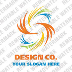 Web design Logo  Template 20707