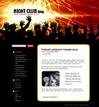 Kit graphique boîte de nuit 20719