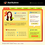 Kit graphique kits web 2.0 20760