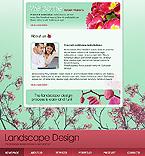 Kit graphique conception extérieure 20761 paysage conception herbe