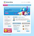 Kit graphique kits web 2.0 20765 entreprise entreprise consulting