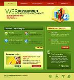 Kit graphique kits web 2.0 20772