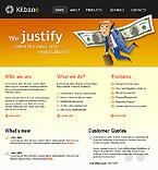 Kit graphique kits web 2.0 20774