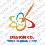 Web design Logo  Template 20817