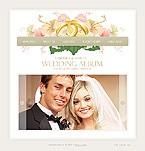 Kit graphique mariage 20876