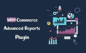 Free WooCommerce Advanced Reports WordPress Plugin