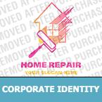 Corporate Identity Template 20933