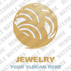 Jewelry Logo  Template 20952