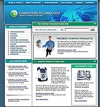 denver style site graphic designs company computer internet community download center online store