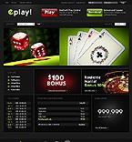 Kit graphique casino 21023