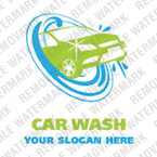 Cars Logo  Template 21040