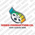 Media Logo  Template 21055
