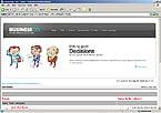 Kit graphique phpbb3 21159 entreprise entreprise consulting