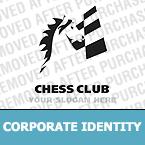 Sport Corporate Identity Template 21315