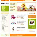 Kit graphique cadeaux 21343 jouets stocker bébé