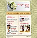 Kit graphique mariage 21384