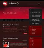 Kit graphique st. valentin 21423