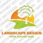 Logo  Template 21444