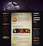 Kit graphique kits halloween 21500