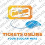 Entertainment Logo  Template 21551