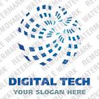 Logo  Template 21556