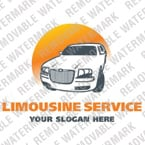 Cars Logo  Template 21562